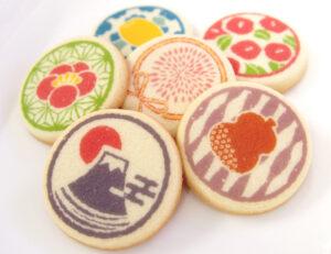 クッキー説明①